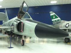 F102 Bomber