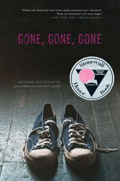 Gone, Gone, Gone, Hannah MoskowitzMoskowitz manages to incorporate the fear in the midst of the D.C. sniper into a story about the aftermath of 9/11 and multiple love stories. #refinery29 http://www.refinery29.com/2015/06/88523/young-adult-books#slide-8
