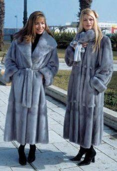 Fur Jackets, Fur Coats, Furs, Sapphire, Group, Female, Couples, Lady, Fashion