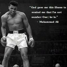 mohammed ali citater The Greatest Muhammad Ali Quotes   Quotes Of A Champion! | Quotes  mohammed ali citater