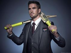 Top 10 most handsome cricketers of the World http://www.sportyghost.com/top-10-handsome-cricketers-world/