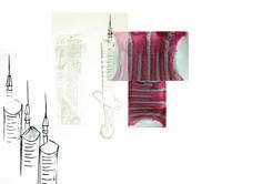 Pattern development with Knit
