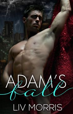 Adam's Fall by Liv Morris - sequel to Adam's Apple and final book in series - 3.5 Stars - little disappointed in this book - some parts felt too draggy while the ending felt really rushed.  Good series, though.