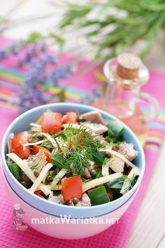 tuna salad :)