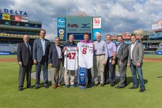 Mizuno Braves announce long-term partnership   Mizuno to open first Brand Experience Center in U.S. at The Battery Atlanta  At a celebration at Turner Field Mizuno and the Atlanta Braves announced a long-term partnership that will include the opening of a one-of-a-kind Mizuno Experience Center in The Battery Atlanta. The agreement makes Mizuno the Official Baseball Gear Partner of the Atlanta Braves reaching beyond on-the-field engagement opportunities with the team and spreading into fan…