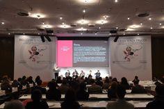 """Convegno """"Bellezza senza trucco"""" organizzato da Cosmetica Italia-associazione nazionale imprese cosmetiche"""