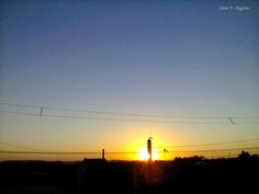 Alex photograph project: Evening...