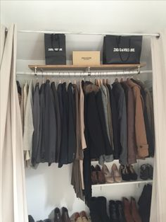 #dressing #creation #shoes #home #maison #rangement