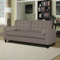 Handy Living Chicago Loft SoFast™ Sofa & Reviews | Wayfair