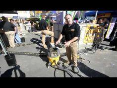 Dewalt DWV012 Dust Extractor - Tools of the Trade