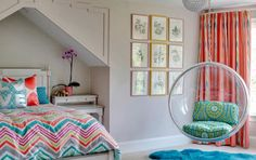 20 Teen Bedroom Ideas That Are Fun and Cool (Cool Teen)
