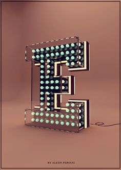 Creative Alphabet by