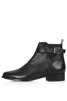 BLANCHE Ankle Boots @ TopShop $85