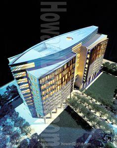 INTERIOR DESIGN MODEL ARCHITECTURAL MODEL HOWARD ARCHITECTURAL