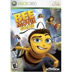 Bee Movie Game - Xbox 360