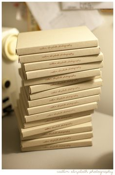 cd packaging | caitlin elizabeth photography