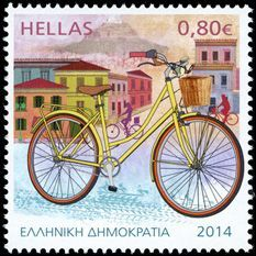 Ελληνικά γραμματόσημα #Phelately