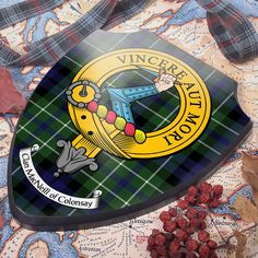 Exclusively from ScotClans  - Order your's today