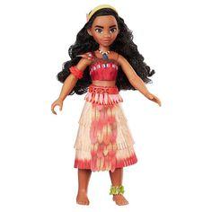 Disney's Moana Musical Moana of Oceania by Hasbro, Multicolor