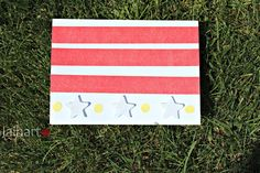 Jaihart: #card using #washi tape