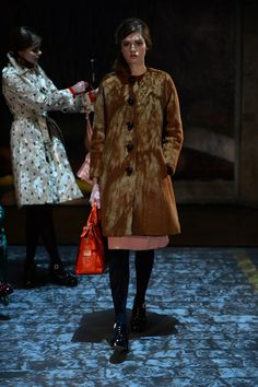 Orla Kiely   Fall 2014 Ready-to-Wear Collection   Style.com