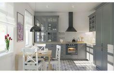 Fronty kuchenne, które uatrakcyjnią aranżację| Salony Agata