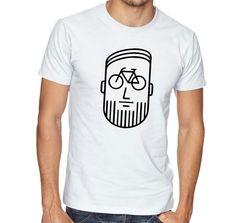Ciclismo shirt os presentes de Natal