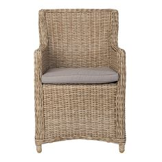 Ponte Outdoor Armchair