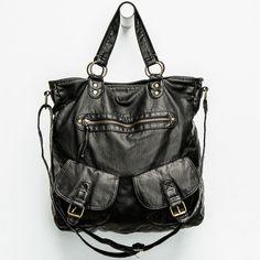 T-SHIRT & JEANS Pippa Tote Bag