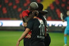 Turquie : Gaziantep de Djilobodji fait match nul contre karagumruk d'Alassane Ndao 👉🏾 plus d'infos sur wiwsport.com #Senegal #wiwsport