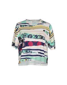 Kenzo pullover donna avorio  ad Euro 148.00 in #Kenzo #Donna maglieria pullover