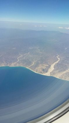 Costa de Baja California Sur