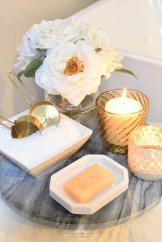 47 Ideas Bathroom Spa Colors Bathtubs For 2019 Bathroom Spa, Master Bathroom, Bathroom Ideas, Bathroom Closet, Bathroom Goals, Bathroom Makeovers, Gold Bathroom, Bathtub Shower, Bathroom Furniture