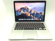 a apple macbook pro core i5 27 13 2015 a1502 8gb 128gb ssd 133 i5 2413250