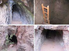 Arizona Mine BLM Lode Silver + Gold Mining Claim Adit + Shaft Maricopa county