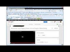 Webmaster Tools: Digging Deeper into Analytics Webmaster Tools, Google Hangouts, Dig Deep, Social Media Tips, Ads