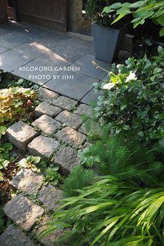 木ごころさん&丘の家を訪ねて_庭づくり♪川べりの家@相模原   いいひブログ - いいひ住まいの設計舎 Landscape Design, Garden Design, Flower Cafe, Natural Garden, Garden Photos, Green Garden, Cool Landscapes, Garden Planning, Garden Inspiration