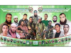 Um agradecimento do Hamas para a Imprensa