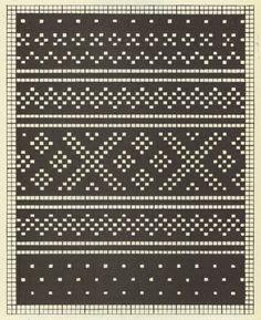 Bilderesultat for tradisjonelle strikkemønstre Intarsia Patterns, Fair Isle Knitting Patterns, Knitting Charts, Knit Patterns, Knitting Ideas, Fair Isle Chart, Baby Sweaters, Tatting, Knitted Hats