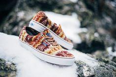 What are you waiting for? Take me please. Vans x Pendleton: http://www.footshop.eu/en/mens-shoes/6024-vans-x-pendleton-era-pendleton-tribal-tan.html  #vans #collaboration #pendleton #footshop
