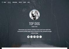 Top Dog | Tumblr