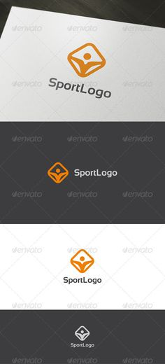 Sport Logo #GraphicRiver Sport Logo can be used in shops and sportswear, in gyms, sports clubs, and sporting goods brand, among other similar uses. The design is very simple and can be configured easily. Customizable 100% CMYK AI – EPS Font used Sansation Created: 29November11 GraphicsFilesIncluded: VectorEPS #AIIllustrator Layered: Yes MinimumAdobeCSVersion: CS Resolution: Resizable Tags: HumanLogo #athletic #athleticlogo #athletics #athleticslogo #brand #branding #corporate #fitness #gym…