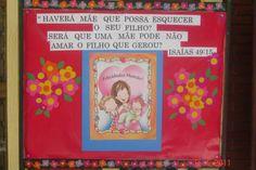 Painel Dia das Mães