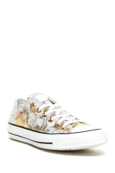 Converse Chuck Taylor Printed Oxford Sneaker @Pascale De Groof