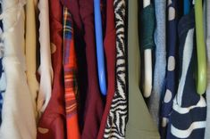 Sunshine Guerrilla: Where to Donate Worn Out Clothes