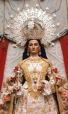 Nuestra Señora de Loreto (Algezares) - Wikipedia, la enciclopedia libre