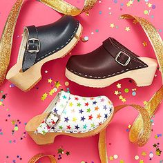 Take a look at the Cape Clogs event on zulily today!