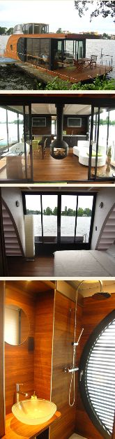 New home :-)   www.nautilus-hausboote.de
