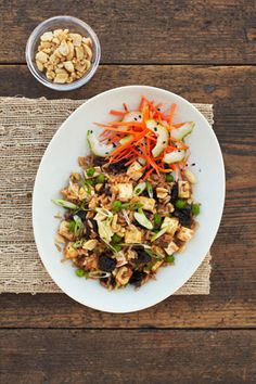 Delicious dishes for New Years holidays: how to prepare a salad with prunes and chicken and nuts