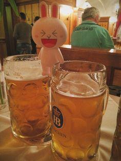 독일 맥주! 어디 달려볼까?